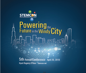 STEM conference
