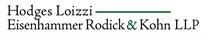 Hodges Loizzi Eisenhammer Rodick & Kohn LLP