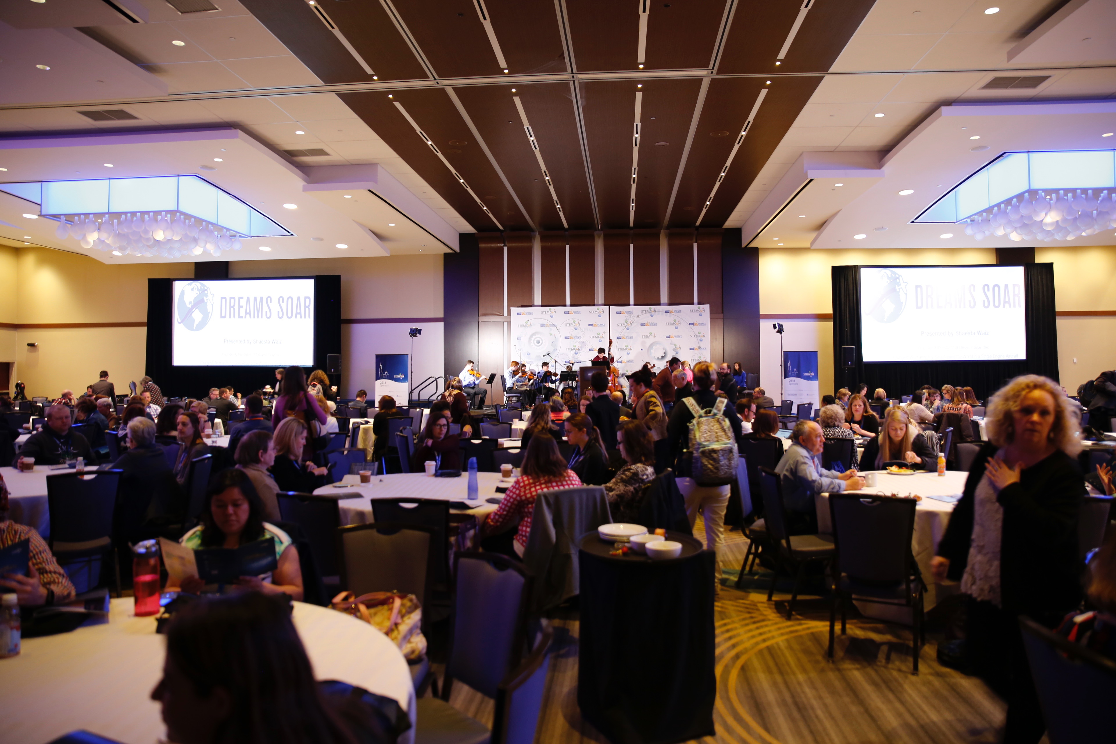 STEMCON - STEM Conference 2018 | 5th Annual STEM Conference